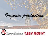 Organic production and recycling
