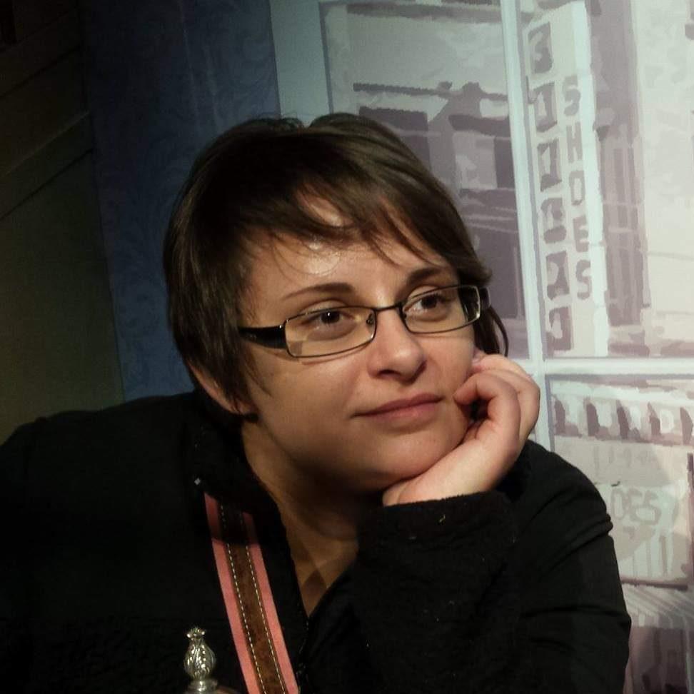 Anamarija Garašić Severinac
