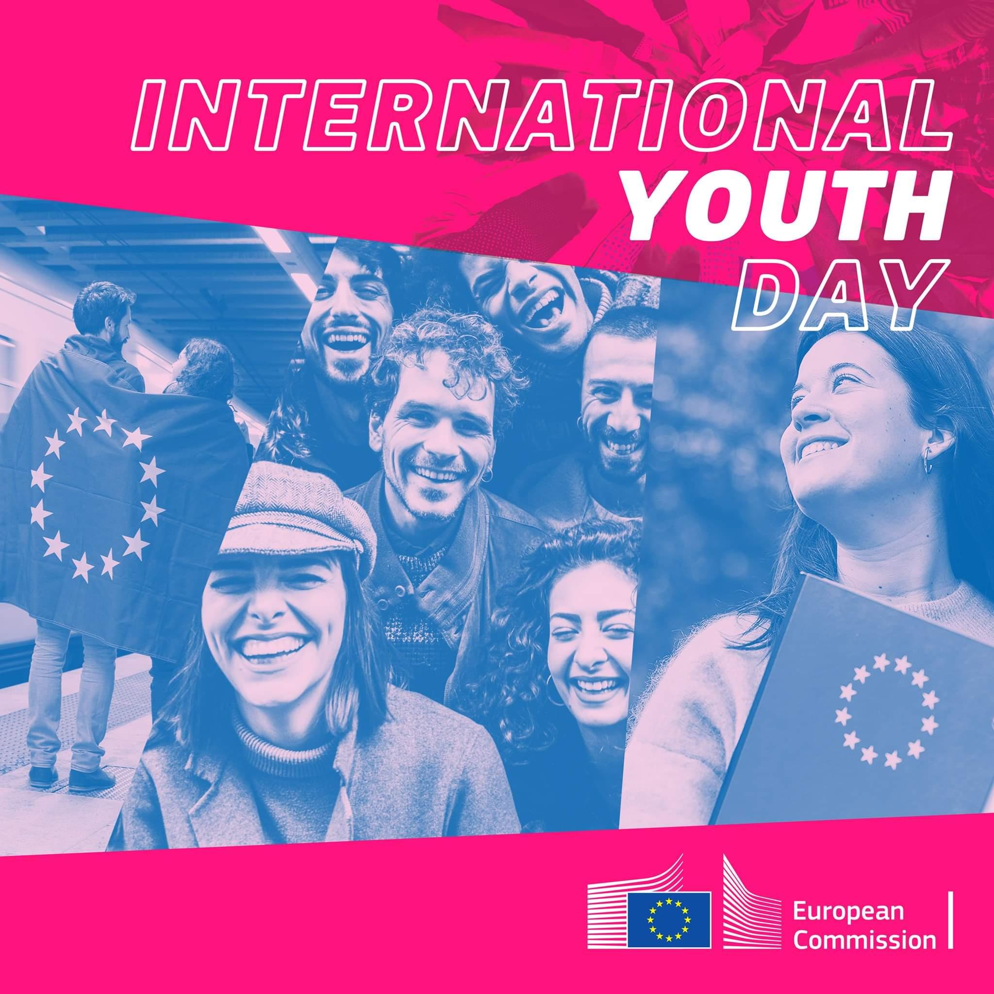 Međunarodni dan mladih  – par zanimljivosti