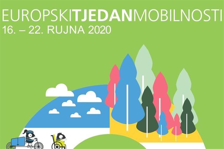 Europski tjedan mobilnosti od 16. do 22. rujna