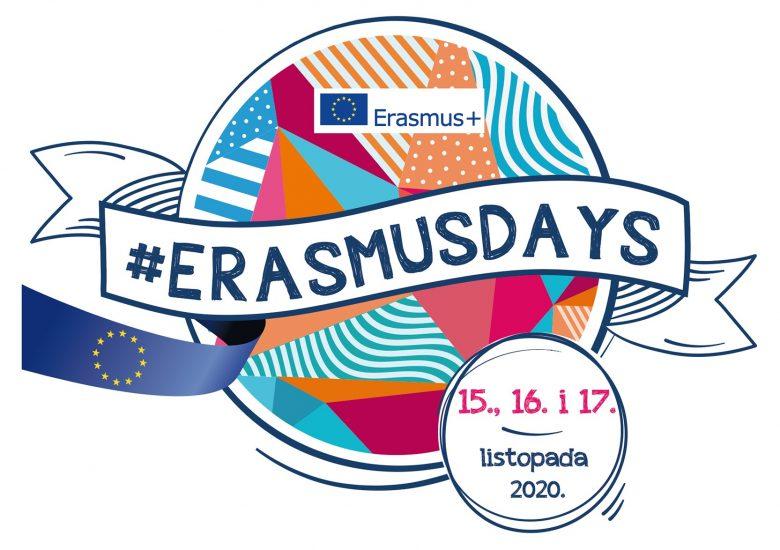 Erasmus dani: ERASMUS ISKUSTVO – MOJA ERASMUS PRIČA