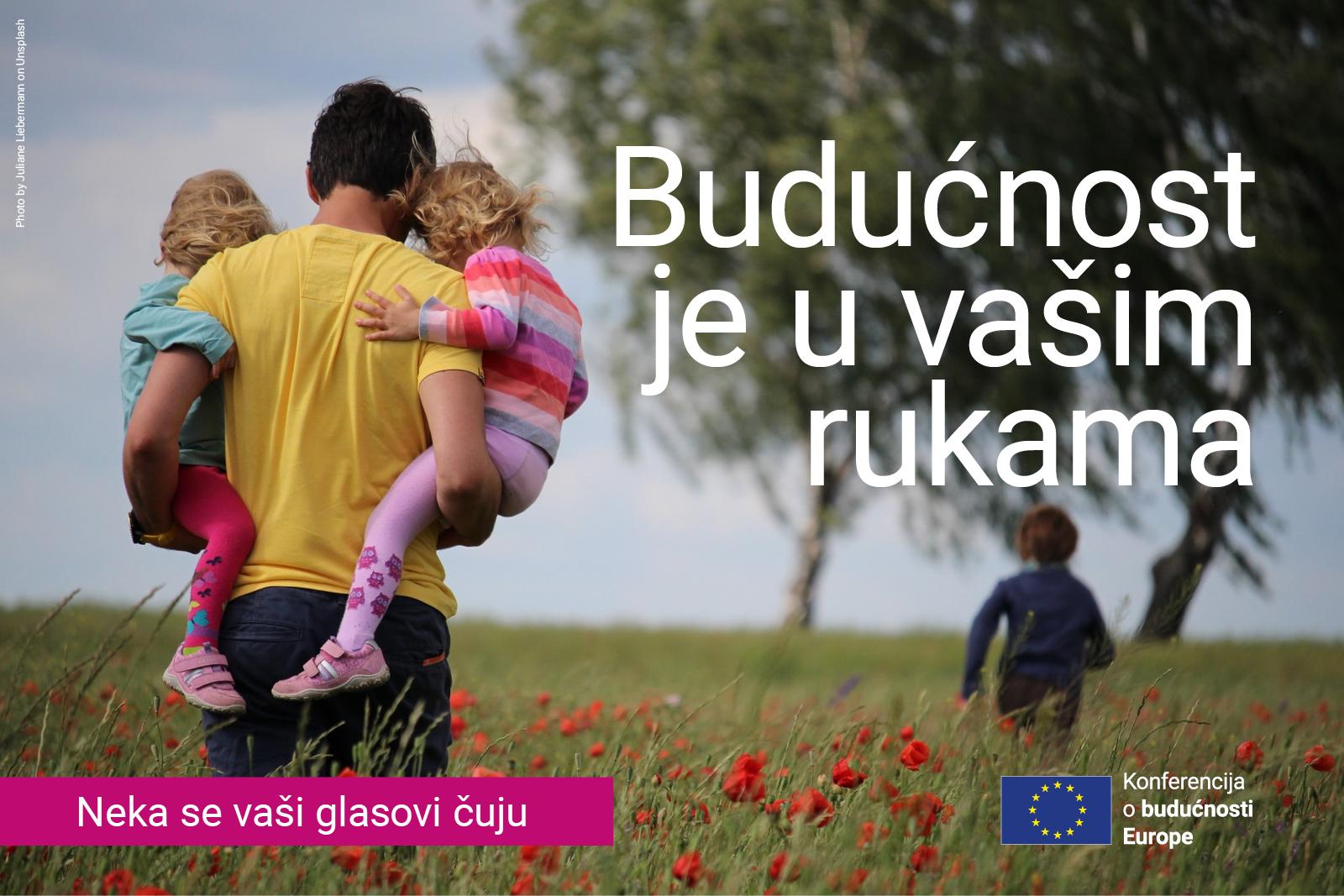 """Započela provedba Projekta edukacije o prednostima Europske unije """"Info EU"""""""